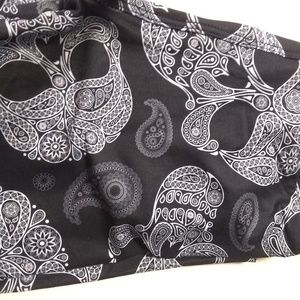 Other - Sugar skull leggings